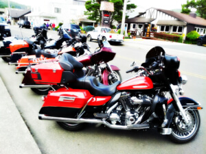 Motorcycle Insurance West Linn