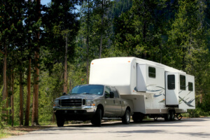 RV Insurance in Oregon